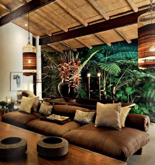 53 Inspirational Living Room Decor Ideas: アジアンインテリア実例20選☆作るためのポイントや&100均アイテムもご紹介