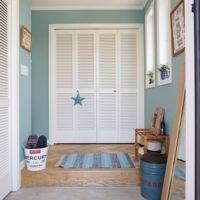 玄関を彩るマットは、お客様を迎えるための我が家の顔かもしれない?