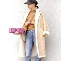 今が旬♪大流行のチェスターコートで冬の着こなしを楽しむコーデ術