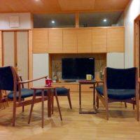 畳に癒される優しい空間。北欧テイストでつくる和室インテリア☆