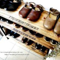 綺麗な玄関をキープ!靴をスッキリ収納するための素敵なアイディアをご紹介♪