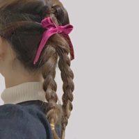 おしゃれでかわいい♡三つ編みのヘアアレンジ集