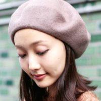 あなたはどのカラーを選ぶ?春に最適なパステルカラーを帽子に取り入れて♪