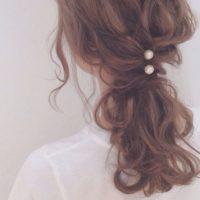 結婚式の髪型・ヘアアレンジ96選!セルフでできる簡単アレンジのみご紹介