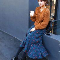 お洒落で可愛い♡韓国ファッションブランド「imvely / イムブリー」特集!