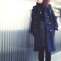 正統派アウター☆Macintosh(マッキントッシュ)のコートで一生ものに出会う冬