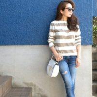 ファッションをもっと楽しもう!fifth(フィフス)のバッグを使った春コーデ集♡