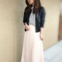 春はスカートの季節♡ユニクロの人気スカートで旬の着こなしを楽しもう♪