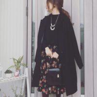 可愛いだけじゃない☆GUのプリーツスカートを使った大人女性向けコーデ♪