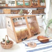 オシャレな空間にチェンジ☆カフェ風に見えるポイント&アイテムとアイディア術