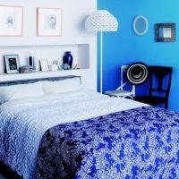 こんなにすてきなカラーに彩られたお部屋なら、毎日が楽しくなるかも?