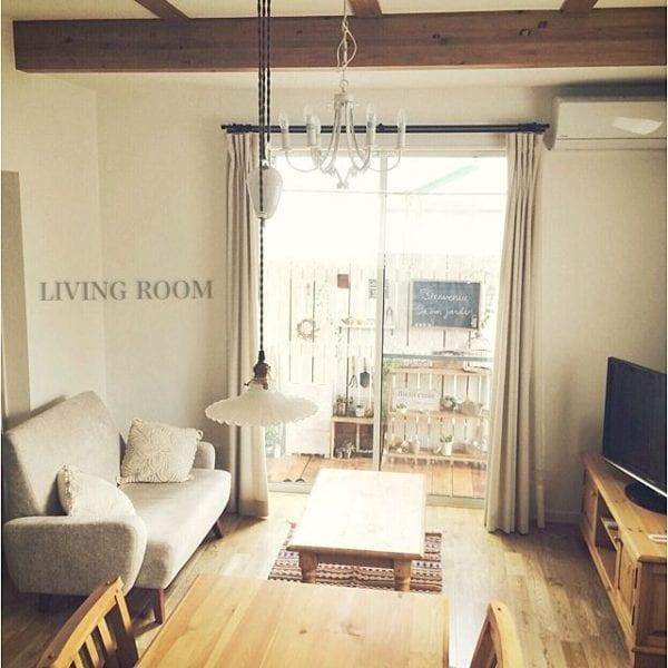 unicoのおすすめ家具②EVA(エヴァ) ソファ 2.5シーター