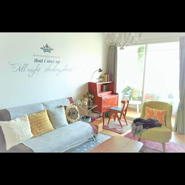 unicoのおすすめ家具⑥SOPHIE(ソフィー)ソファ 1シーター