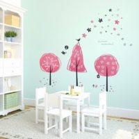 和心をくすぐる桜の花♡桜モチーフのインテリアでお部屋を彩ろう♪