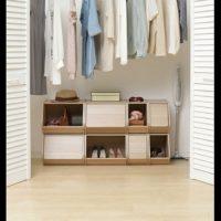スタックボックスを使って整理整頓!いろんな使い方をしてお部屋をきれいに♡