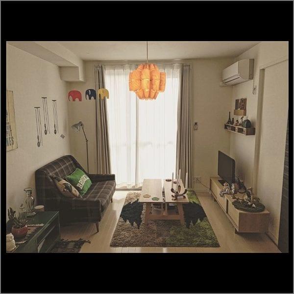 unicoのおすすめ家具③FORTU(フォルツ) ソファ 2.5シーター