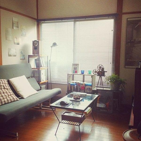 unicoのおすすめ家具⑧EDDY(エディ) ローテーブル