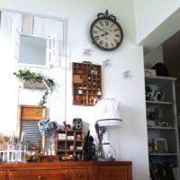 さらにひと手間加えてセンスアップ♪IKEAグッズをリメイクしてお部屋をもっと洗練された雰囲気に。