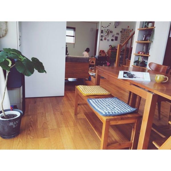 unicoのおすすめ家具⑨LIBERO(リベロ) エクステンションテーブル2