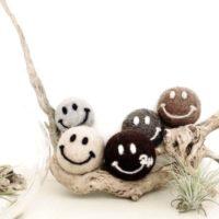 自然と笑顔になれる☆ニコちゃんマークを取り入れたハッピーなお部屋特集