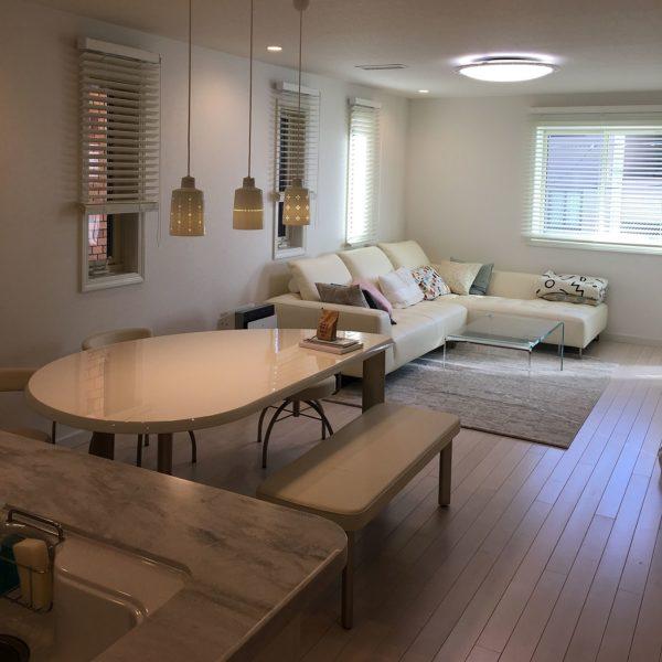 モダンインテリア実例集!狭くっても、引き算の美しさでお部屋をすっきりと♫