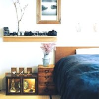 落ち着きをもたらしてくれる♡畳のある和な空間