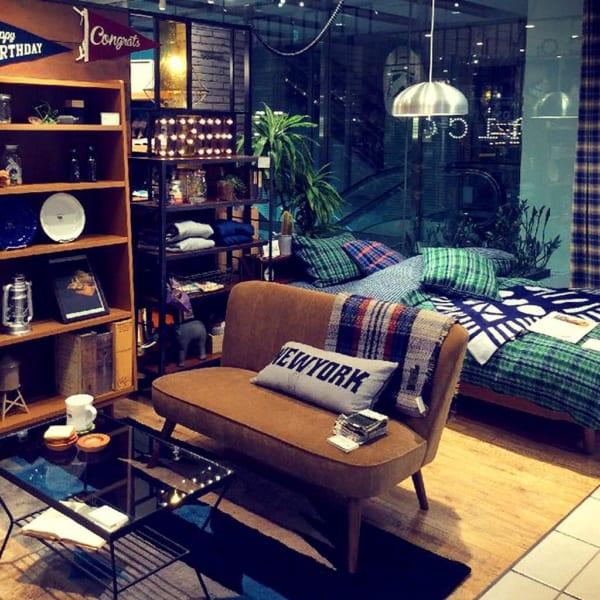 unicoのおすすめ家具⑤MARKS sofa