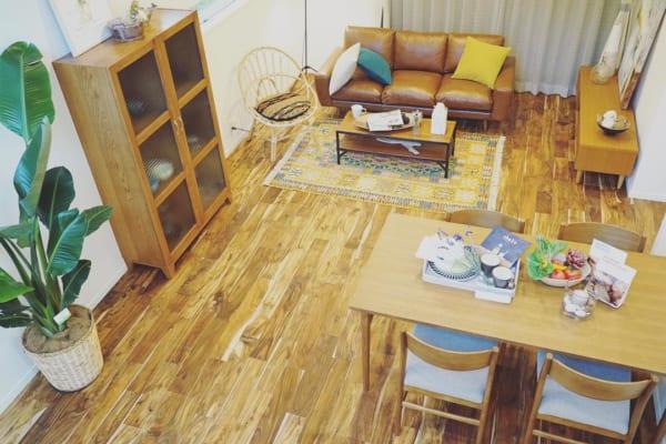 unicoのおすすめ家具⑦MOLN(モルン)シリーズ2