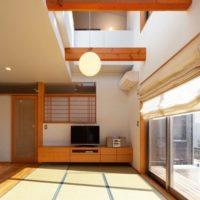 日本人ならやっぱり和!ほっこり落ち着く現代的な和の部屋をご紹介♪