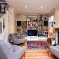 壁面収納でテレビもすっきり収納!ポイント&実例50選をご紹介☆