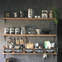 淹れて楽しむ、眺めて楽しむ♡気分が上がるコーヒーコーナーを作ってみませんか?