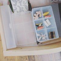セリアのPP素材収納ケースが使える!場所をとらずに気持ちよく収納できる使用例をご紹介♪