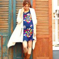カラフルな春を楽しもう!大人女子のチャイハネコーデ12選☆