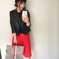 ガーリーにキメたい♡GUのスカートでつくる大人女子コーデ集!