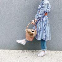 白スニーカーコーデ50選☆春コーデに欠かせないマストアイテムの着こなしをご紹介♪