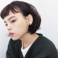 耳にかけるだけでとっても可愛らしい♡ボブの方必見☆耳かけボブのヘアスタイル12選