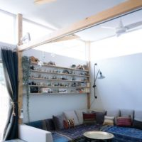 壁面収納におすすめアイテム&実例集☆簡単でリーズナブルにできる♪