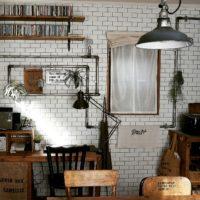 壁面を有効利用☆好きなものに囲まれた壁面ディスプレイを楽しもう!