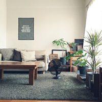 みんな大好き!無印良品のソファーでゆったりくつろぎ空間を作ろう♪