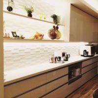 インテリア壁材でお部屋の空気を綺麗に!壁の空間も楽しめるエコカラット♪