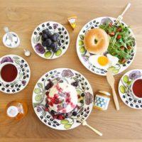 北欧食器おすすめアイテム特集♪毎日の食卓を幸せにしてくれる魔法のお皿♡