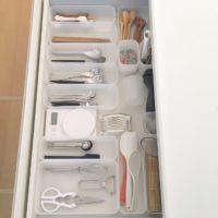 無印良品のおすすめキッチン収納アイテム8選&使用アイデア集♪