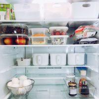 冷蔵庫収納のコツ&使える100均アイテムをまとめてご紹介!