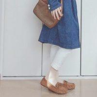 春の道を新しい靴で♪プチプラのGUでゲットする春に履きたいシューズたち☆