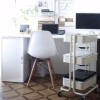 IKEAの収納家具で生活をおしゃれに♡インテリア実例を一挙ご紹介