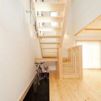 階段もオシャレになっちゃう♪階段インテリアに挑戦してみませんか?