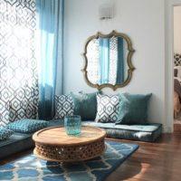 鮮やかな色彩と個性的なアイテム魅力的☆異国情緒あふれるモロッカンスタイル