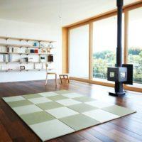 日本人はやっぱり畳が好き♡和の心を忘れずに取り入れたステキなお部屋をご紹介!