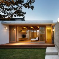 縁側で寛ぐ豊かな暮らし♪日本家屋から現代の洋風建築まで縁側のある家をご紹介☆