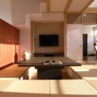 最近の和室はバリエーションにとても富んでいるんです!あなたの好みは?